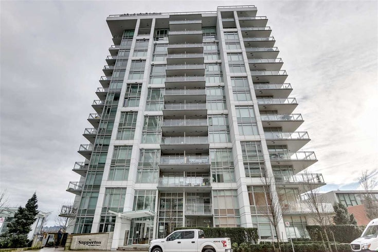 309 200 NELSON'S CRESCENT - Sapperton Apartment/Condo for sale, 2 Bedrooms (R2547466)