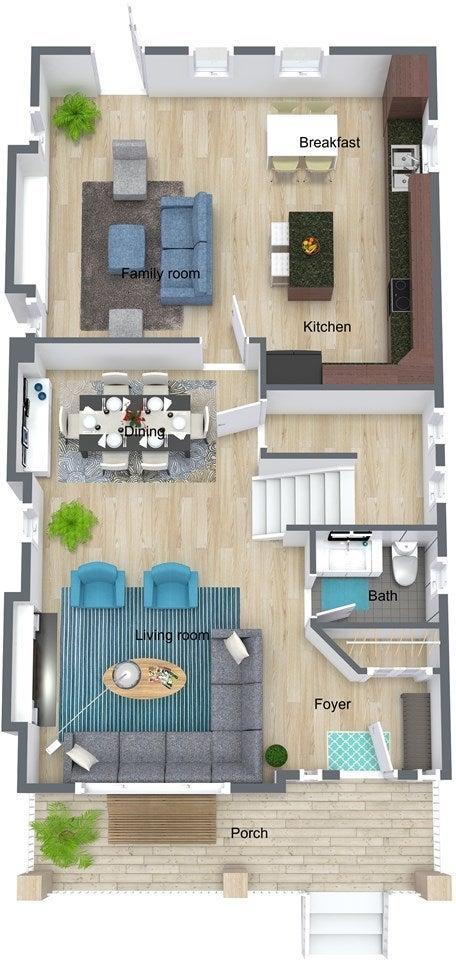 6259 142 STREET - Sullivan Station House/Single Family for sale, 6 Bedrooms (R2414209)
