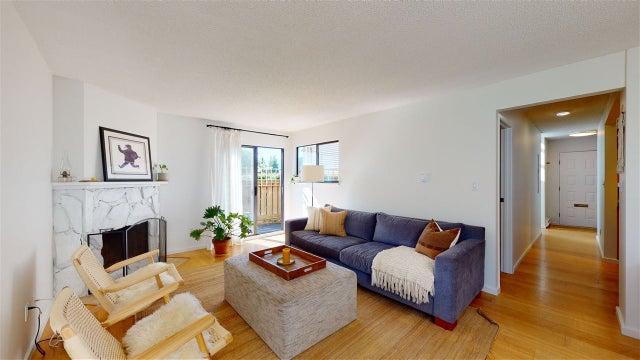 6 1434 MAHON AVENUE - Central Lonsdale Townhouse for sale, 2 Bedrooms (R2462346)