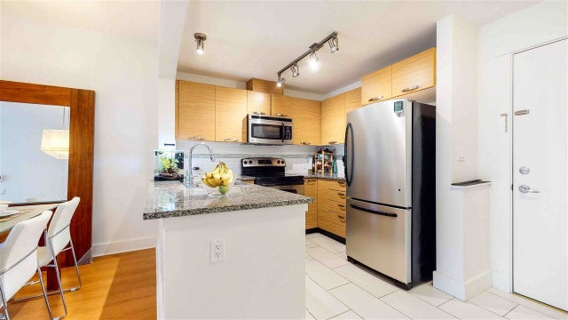 313 7418 BYRNEPARK WALK - South Slope Apartment/Condo for sale, 2 Bedrooms (R2501039)