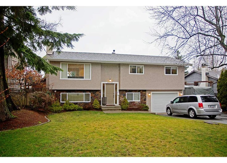 20737 GRADE CRESCENT - Langley City House/Single Family for sale, 4 Bedrooms (R2236150)