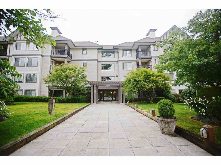 128 27358 32 AVENUE - Aldergrove Langley Apartment/Condo for sale, 2 Bedrooms (R2279878)