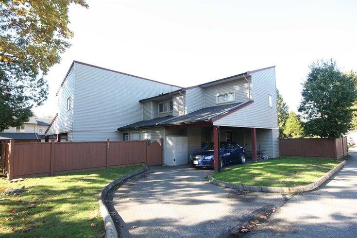 43 27456 32 AVENUE - Aldergrove Langley Townhouse for sale, 3 Bedrooms (R2299486)