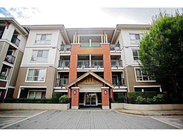 B206 8929 202 STREET - Walnut Grove Apartment/Condo for sale, 1 Bedroom (R2300783)