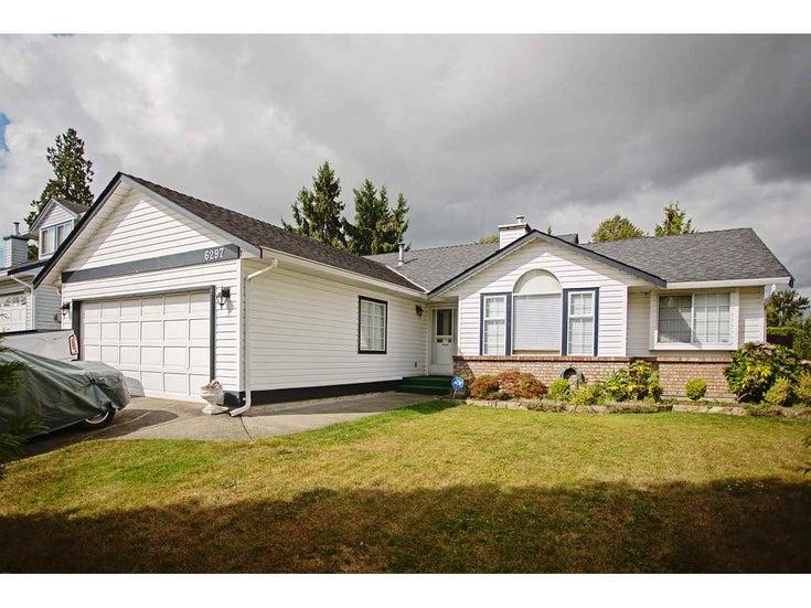 6297 171A STREET - Cloverdale BC House/Single Family for sale, 2 Bedrooms (R2398246)