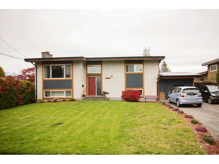 46312 MAPLE AVENUE - Chilliwack E Young-Yale House/Single Family for sale, 3 Bedrooms (R2452521)