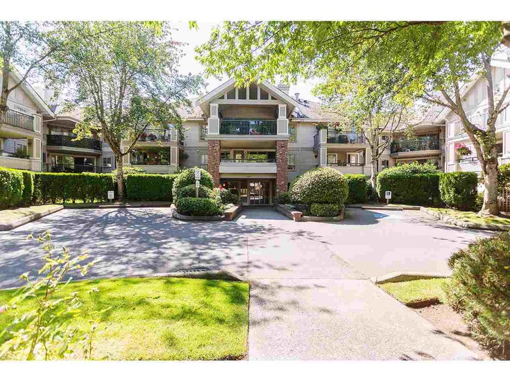112 22015 48 AVENUE - Murrayville Apartment/Condo for sale, 1 Bedroom (R2479945)