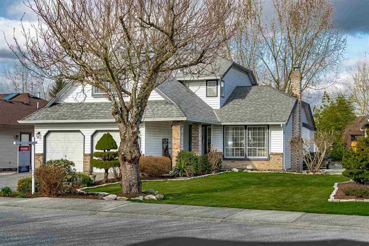 22117 OLD YALE ROAD - Murrayville House/Single Family for sale, 3 Bedrooms (R2548830)