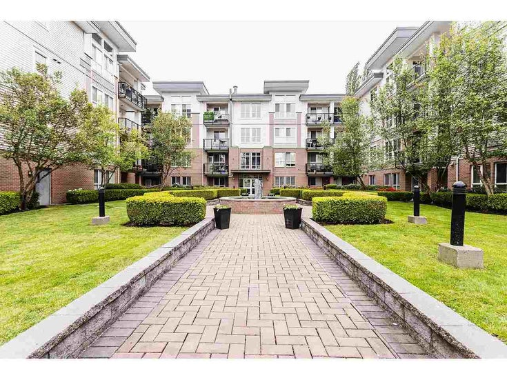 407 5430 201 STREET - Langley City Apartment/Condo for sale, 3 Bedrooms (R2577674)