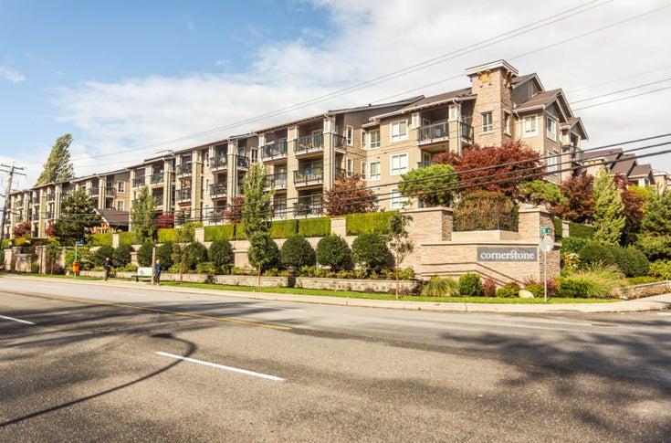 206 21009 56 AVENUE - Langley City Apartment/Condo for sale, 2 Bedrooms (R2508319)