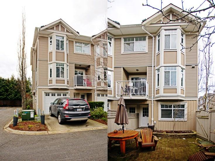 14 2865 273 STREET - Aldergrove Langley Townhouse for sale, 3 Bedrooms (R2337213)