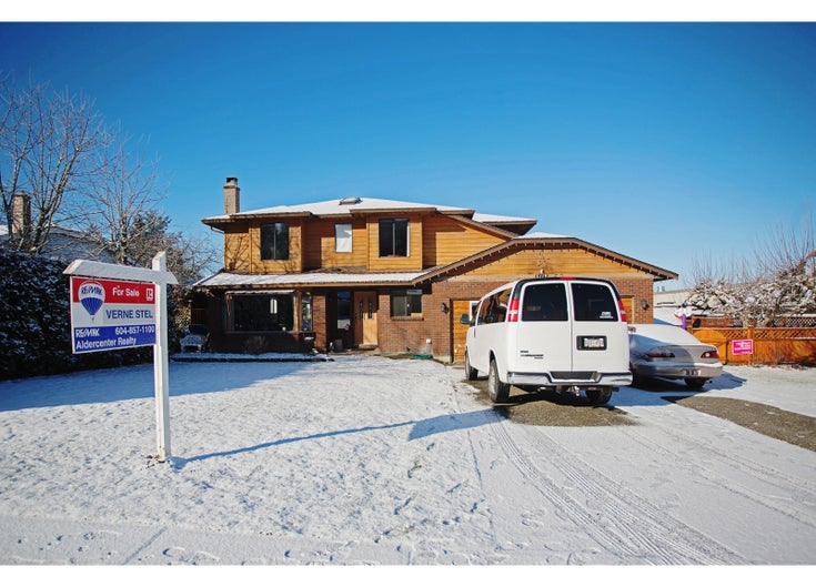 5113 219 STREET - Murrayville House/Single Family for sale, 6 Bedrooms (R2241538)