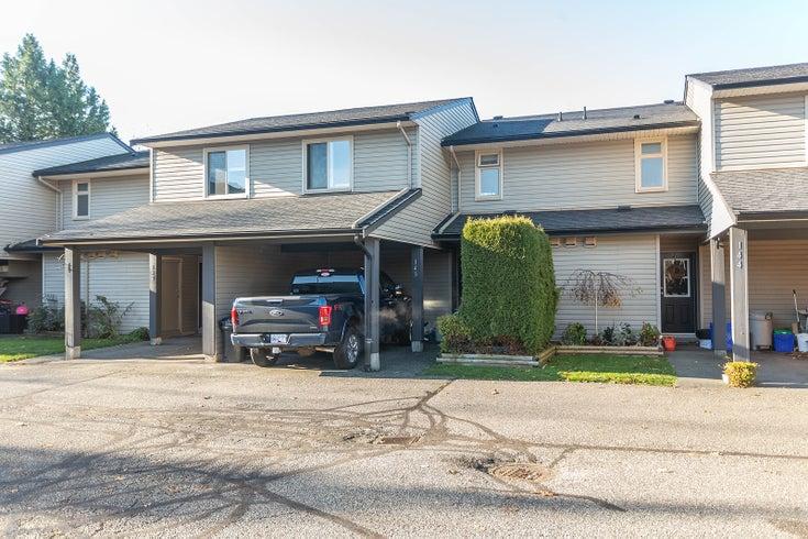 143 27456 32 AVENUE - Aldergrove Langley Townhouse for sale, 3 Bedrooms (R2521790)