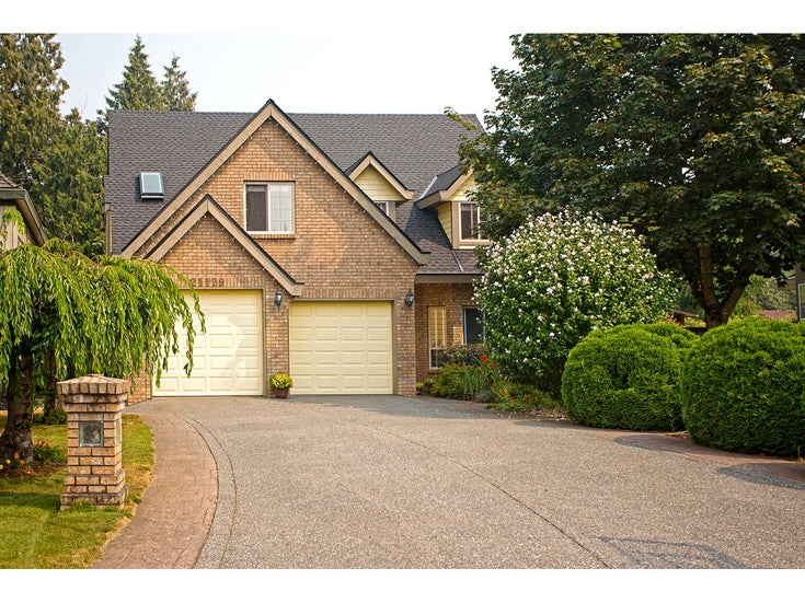 21129 45A CRESCENT - Brookswood Langley House/Single Family for sale, 6 Bedrooms (R2298584)