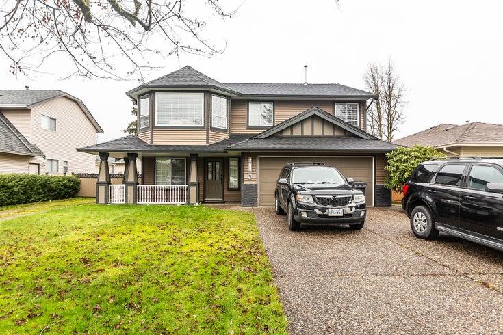 27185 25 AVENUE - Aldergrove Langley House/Single Family for sale, 5 Bedrooms (R2524077)