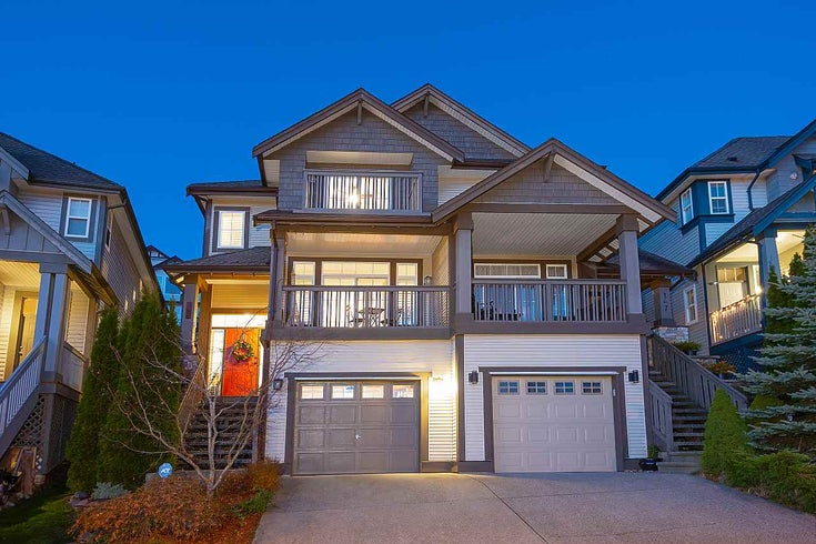 145 FOREST PARK WAY - Heritage Woods PM 1/2 Duplex for sale, 4 Bedrooms (R2534490)