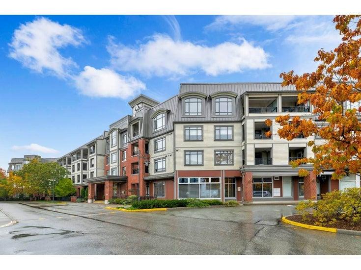 312 8880 202 STREET - Walnut Grove Apartment/Condo for sale, 1 Bedroom (R2523991)