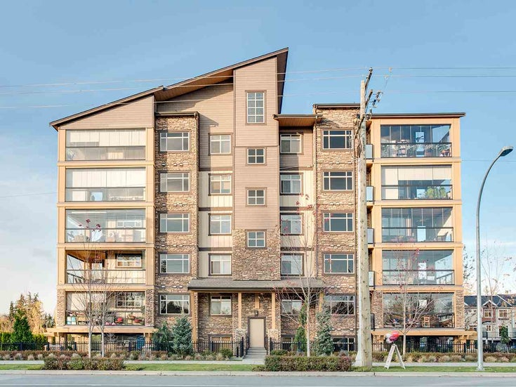505 8067 207 STREET - Willoughby Heights Apartment/Condo for sale, 2 Bedrooms (R2530099)
