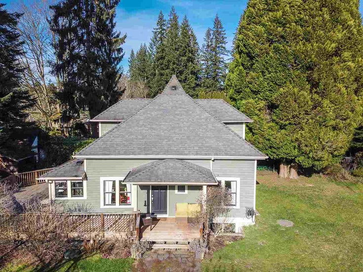 9047 NASH STREET - Fort Langley House/Single Family for sale, 4 Bedrooms (R2548761)