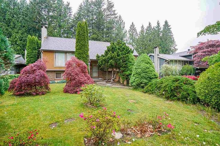 12375 SKILLEN STREET - Northwest Maple Ridge House/Single Family for sale, 3 Bedrooms (R2582635)