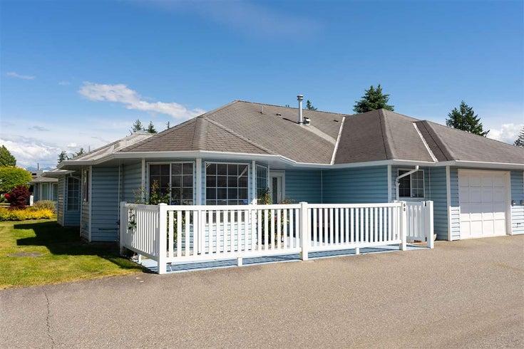 68 1450 MCCALLUM ROAD - Poplar Townhouse for sale, 2 Bedrooms (R2592565)