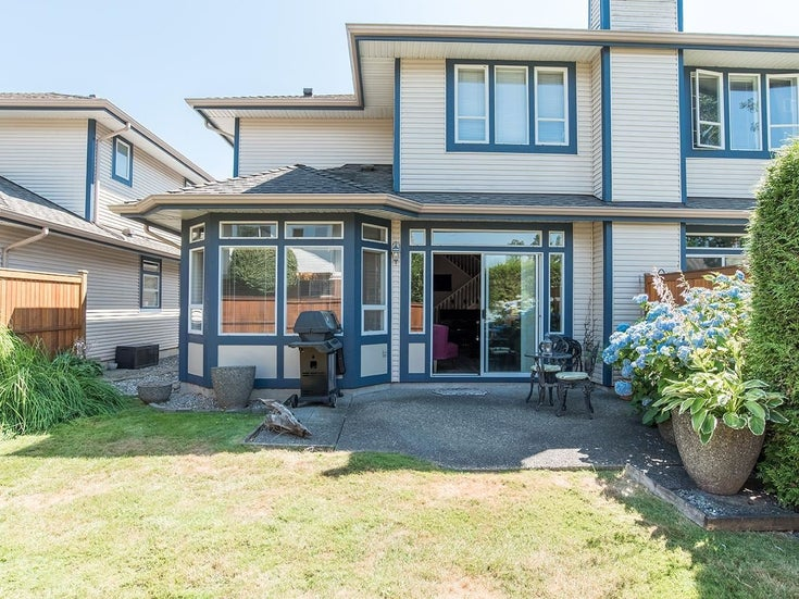 3 4725 221 STREET - Murrayville Townhouse for sale, 3 Bedrooms (R2598953)