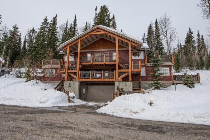 52 - 1290 HAESLER VIEW - Golden Row / Townhouse for sale, 1 Bedroom (2457308)