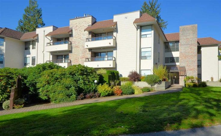 305 1150 DUFFERIN STREET - Eagle Ridge CQ Apartment/Condo for sale, 2 Bedrooms (R2412473)