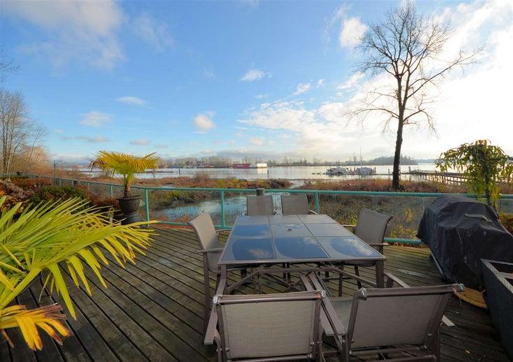 4 1850 ARGUE STREET - Citadel PQ Apartment/Condo for sale, 2 Bedrooms (R2421087)
