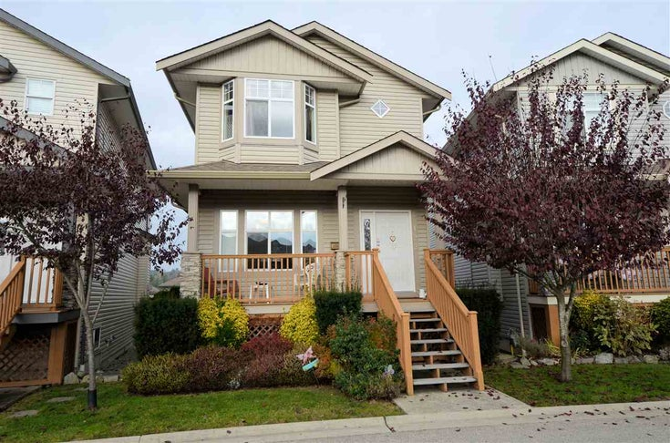 122 33751 7TH AVENUE - Mission BC House/Single Family for sale, 4 Bedrooms (R2424389)