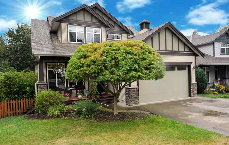 4334 BLAUSON BOULEVARD - Abbotsford East House/Single Family for sale, 6 Bedrooms (R2426654)