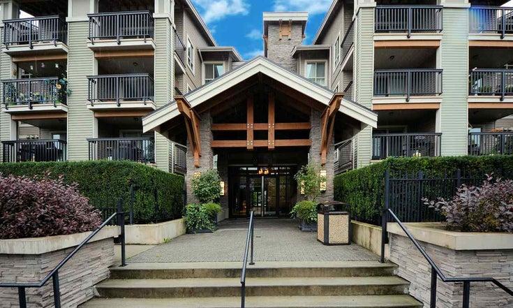 125 21009 56 AVENUE - Salmon River Apartment/Condo for sale, 2 Bedrooms (R2426676)