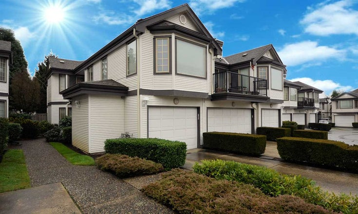 16 15840 84 AVENUE - Fleetwood Tynehead Townhouse for sale, 3 Bedrooms (R2431915)