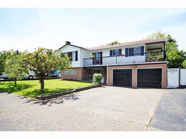 11253 140 STREET - Bolivar Heights House/Single Family for sale, 5 Bedrooms (R2440882)