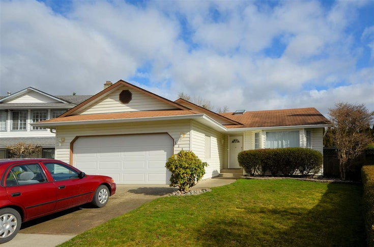 31339 DEHAVILLAND DRIVE - Abbotsford West House/Single Family for sale, 2 Bedrooms (R2444177)