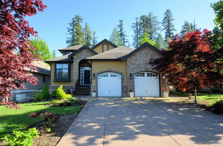55 14500 MORRIS VALLEY ROAD - Lake Errock House/Single Family for sale, 4 Bedrooms (R2454214)