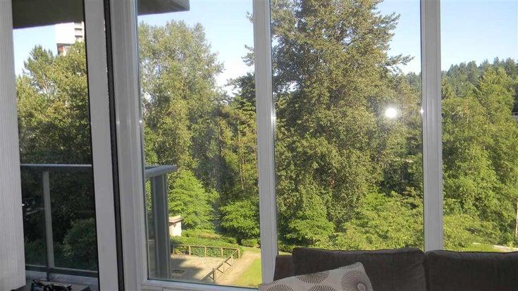 809 651 NOOTKA WAY - Port Moody Centre Apartment/Condo for sale, 2 Bedrooms (R2470274)