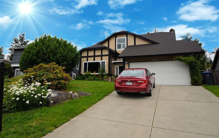 1107 BARBERRY PLACE - Mountain Meadows House/Single Family for sale, 4 Bedrooms (R2476126)