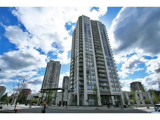 1006 2982 BURLINGTON DRIVE - North Coquitlam Apartment/Condo for sale, 1 Bedroom (R2493748)