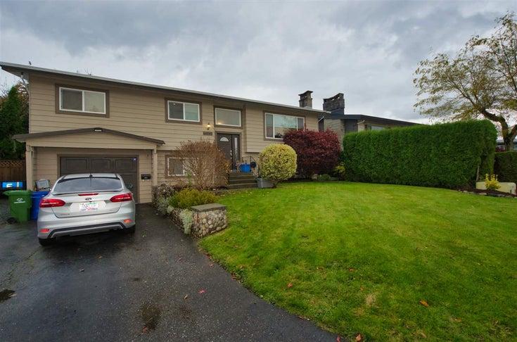 46585 ELGIN DRIVE - Fairfield Island House/Single Family for sale, 5 Bedrooms (R2515468)