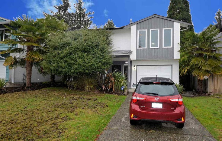 3145 SECHELT DRIVE - New Horizons House/Single Family for sale, 3 Bedrooms (R2524136)