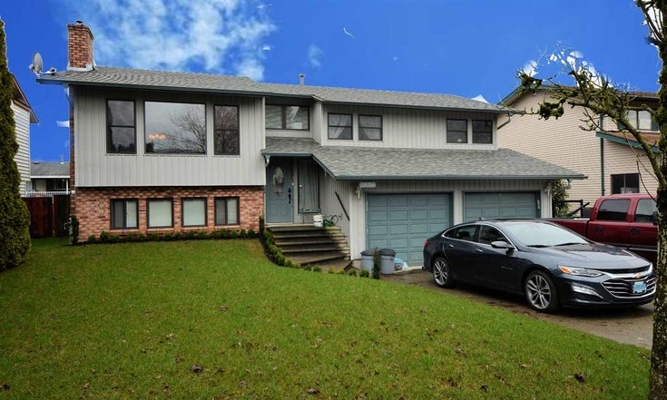 3658 PERTH STREET - Central Abbotsford House/Single Family for sale, 5 Bedrooms (R2538222)