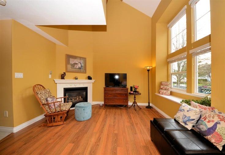 16 21015 118TH AVENUE - Southwest Maple Ridge Townhouse for sale, 3 Bedrooms (R2555324)