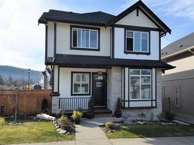36076 EMILY CARR GREEN - Abbotsford East House/Single Family for sale, 5 Bedrooms (R2571068)