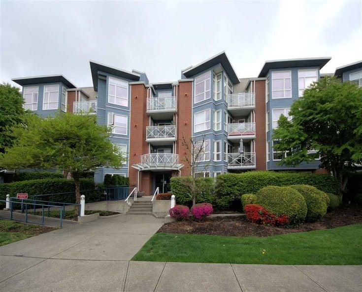 107 20245 53 AVENUE - Langley City Apartment/Condo for sale, 2 Bedrooms (R2571921)