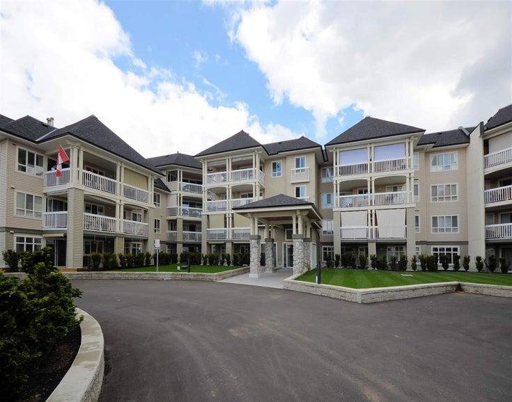 303 22022 49 AVENUE - Murrayville Apartment/Condo for sale, 2 Bedrooms (R2577244)