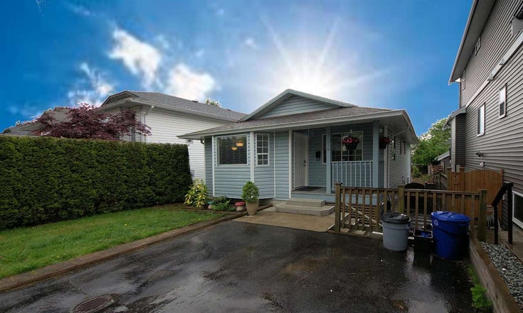 33074 MYRTLE AVENUE - Mission BC House/Single Family for sale, 4 Bedrooms (R2580609)