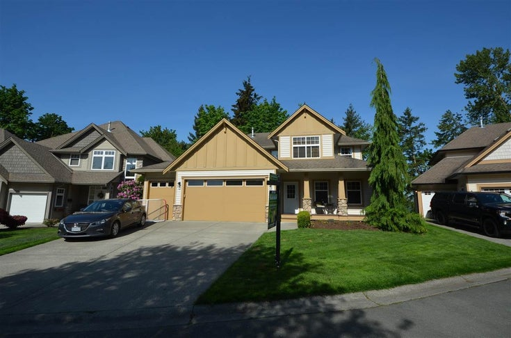 34151 SUMMERHILL PLACE - Central Abbotsford House/Single Family for sale, 5 Bedrooms (R2583281)
