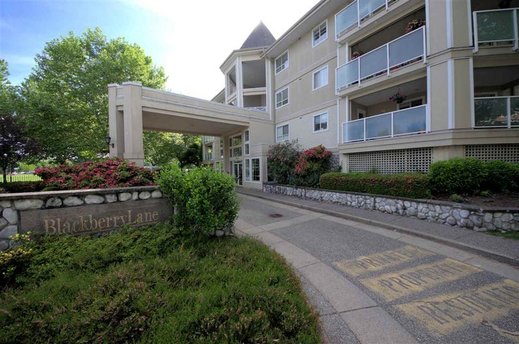 110 20145 55A AVENUE - Langley City Apartment/Condo for sale, 2 Bedrooms (R2587465)