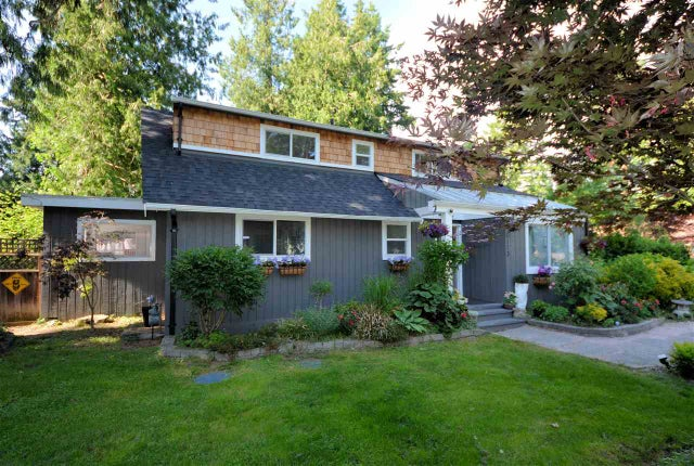 20173 37A AVENUE - Brookswood Langley House/Single Family for sale, 3 Bedrooms (R2588108)